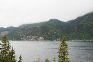 INorwegischer Fjord